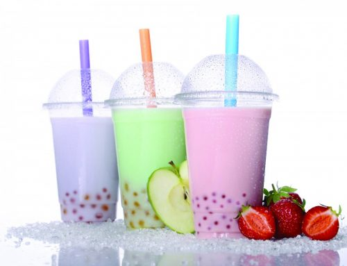 Top Fruit Shakes Food Cart Franchises in the Philippines