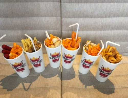 Best French Fries Food Cart Franchises in the Philippines