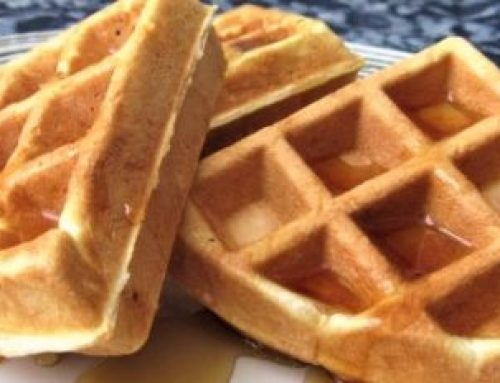 The Best Waffle Franchises in the Philippines