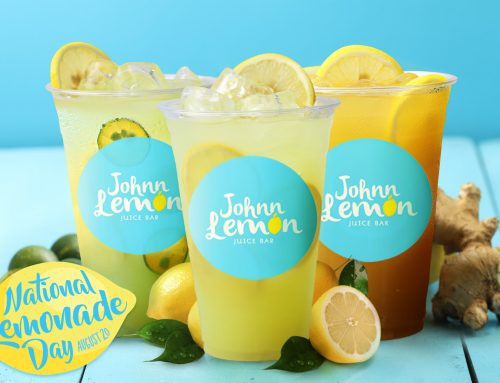 Johnn Lemon Franchise: The Info You Need to Know