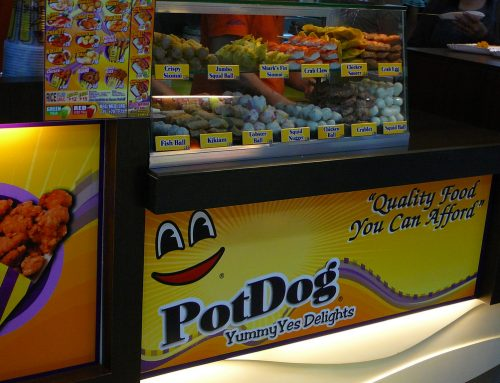 How to Start a Potdog Yummy Yes Delights Food Cart Franchise