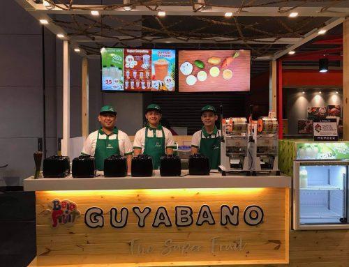 Barefruit Guyabano: Franchise Fees, Details, Contact Informaiton