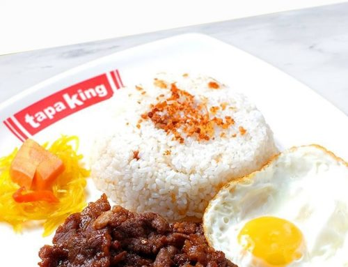 How to Start a Tapa King Franchise