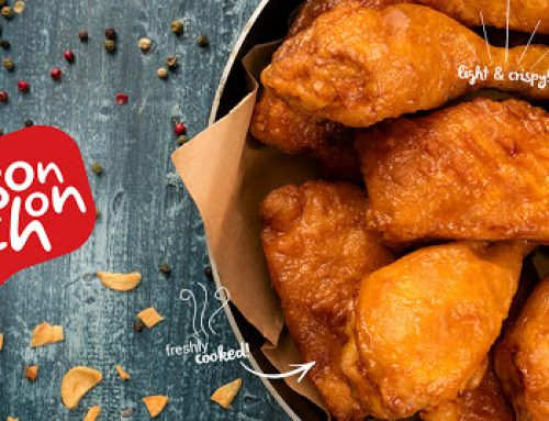 How to Franchise BonChon Chicken