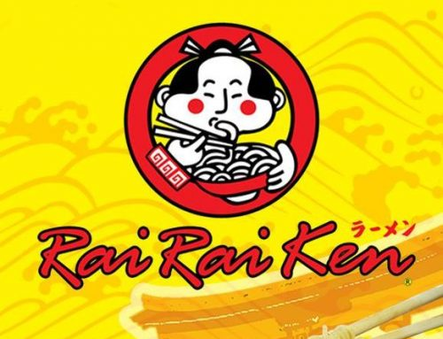How to Franchise Rai-Rai Ken Ramen