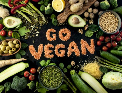4 Business Ideas That Are Vegan