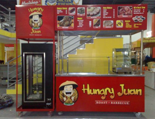 How to Start a Hungry Juan Franchise Business