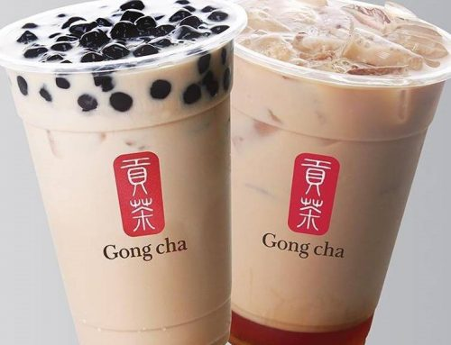 How to Start a Gong Cha Franchise