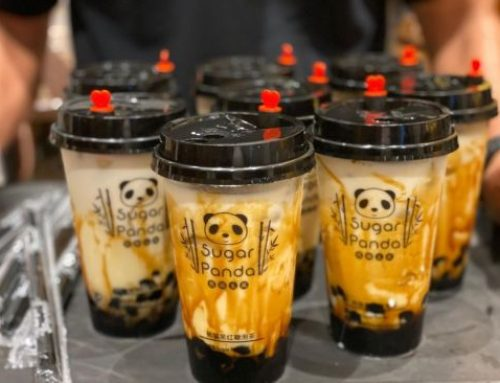 Sugar Panda Milk Tea Franchise: Fees, Inclusions and Contact Info