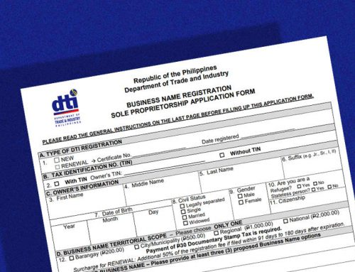 How to Register a Business in the Philippines