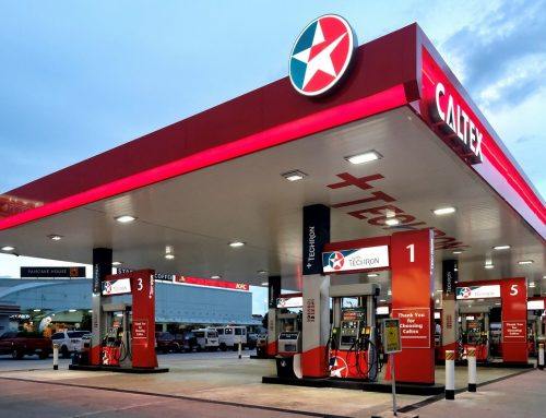 How to Start a Caltex Gasoline Station Franchise in the Philippines