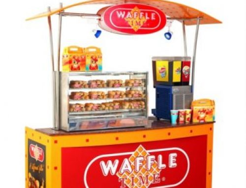 How to Start a Waffle Time Franchise