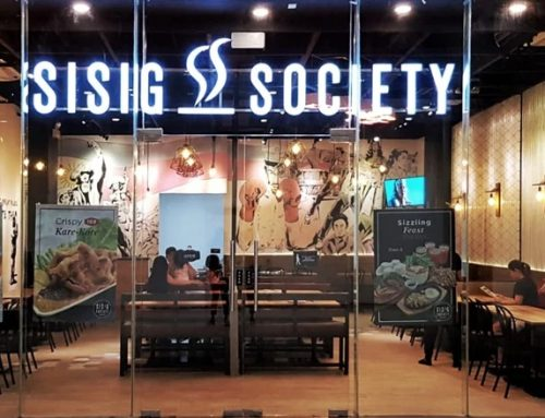 How to Start a Sisig Society Franchise