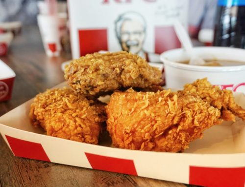 How to Start a KFC Franchise in the Philippines