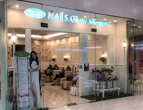 How to Start a Nails.Glow Franchise Business