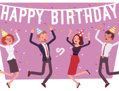 Employee's Birthday: What to Do and What Not to Do
