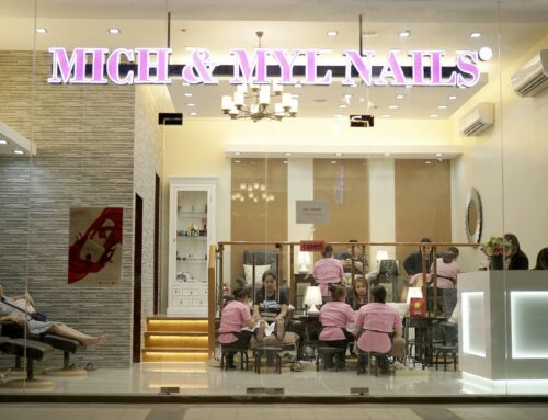 The Best Nail Spa Franchises in the Philippines