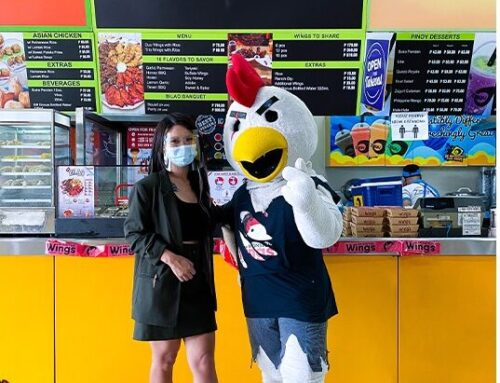 How to Start a Monster Wings Franchise