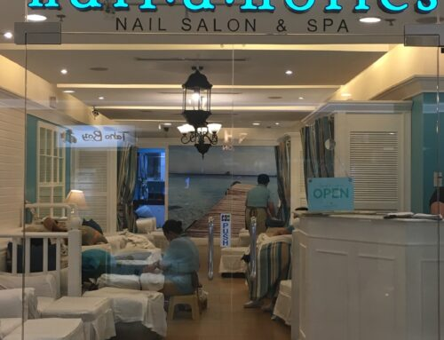 How to Start a Nailaholics Franchise Business