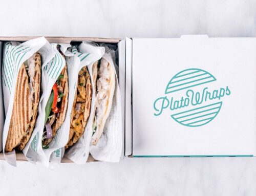 How to Start a Plato Wraps Franchise