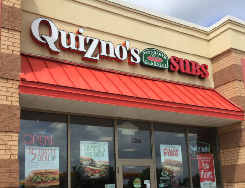 How to Start a Quiznos Franchise