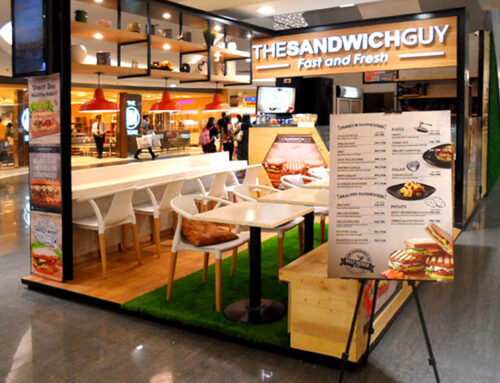 How to Start The Sandwich Guy Franchise in the Philippines