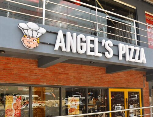 How to Start an Angel's Pizza Franchise Business