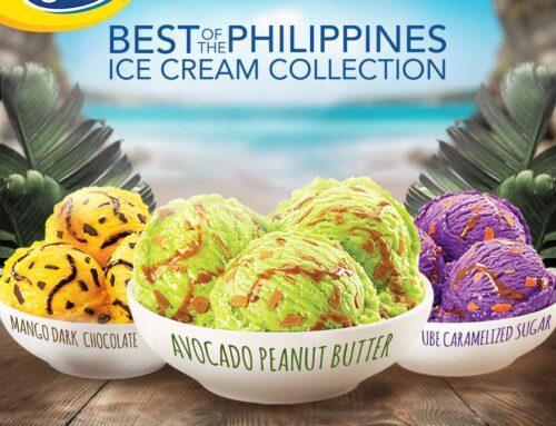 Magnolia Ice Cream Dealership Details