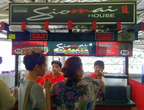 How to Start a Siomai House Franchise Business