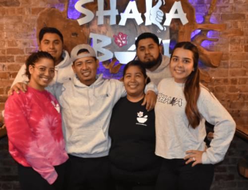 How to Start a Shaka Café Franchise Business